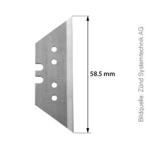 Original ZÜND Schneidmesser Typ Z73 für V-Cut