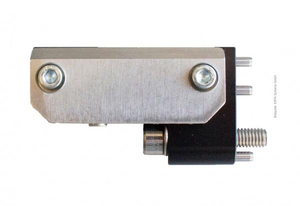 Messerhalter 16 mm V-Cut für Trapezklinge