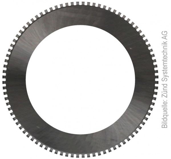 ZÜND Perforiermesser P113