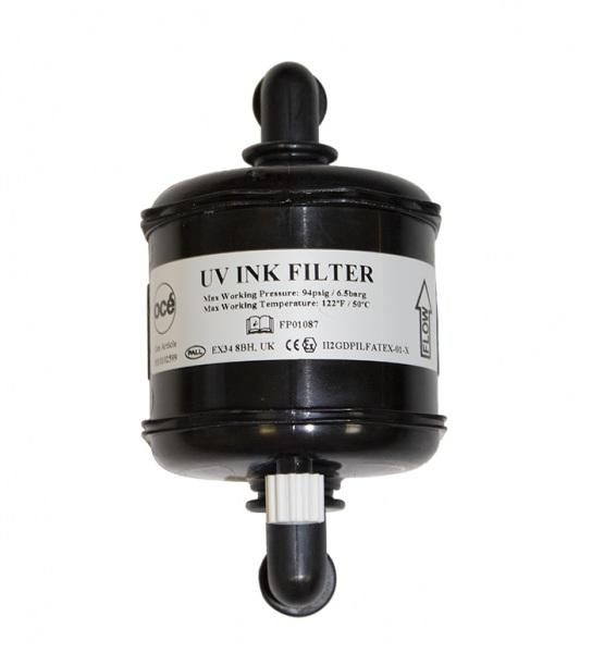 Ink Filter