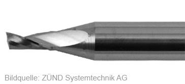 Original ZÜND Fräser R153