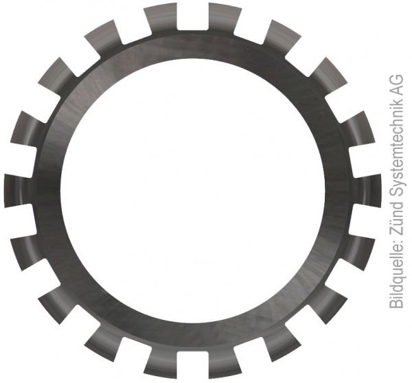 ZÜND Perforiermesser P116