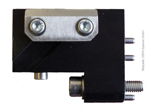 Messerhalter 10 mm V-Cut für HM-Klinge
