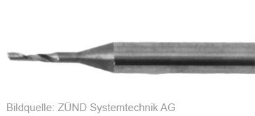 Original ZÜND Fräser R40
