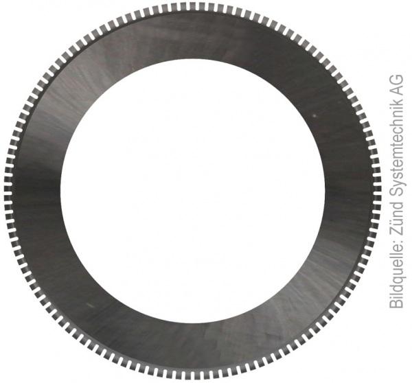 ZÜND Perforiermesser P112