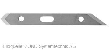 Original ZÜND Messer/Klinge Typ 3