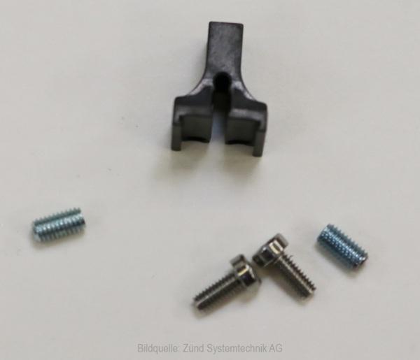 Set Messerhalter 1.5mm ür EOT-250