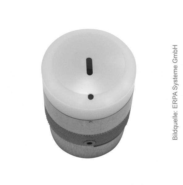 Gleitschuh 12 mm für ZÜND Cutter im Austausch
