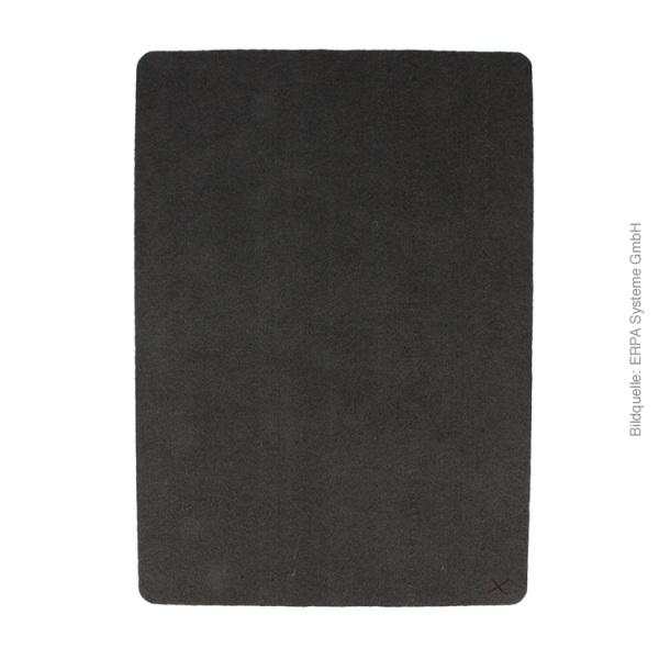 Schneidunterlage Schwarz für ZÜND Cutter G3 XL-1600