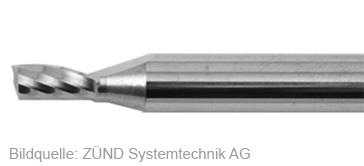 Original ZÜND Fräser R154