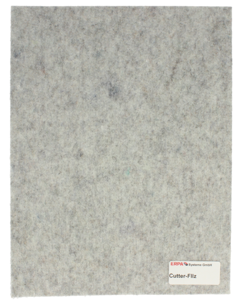 Schneidunterlage für ARISTOMAT 1625 (Filz)